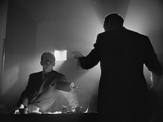 Citizen Kane: Camera Maneuvering, Special Camera Angles, Lighting