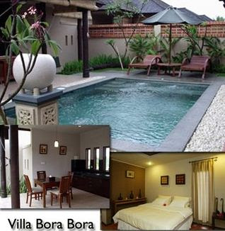 Villa BoraBora