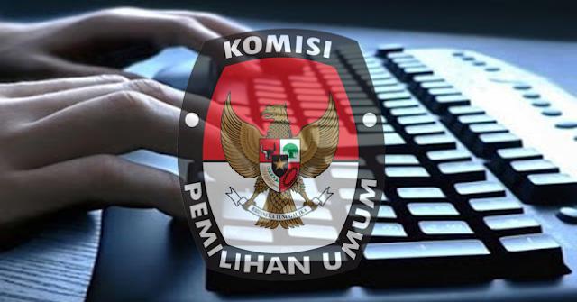 Peretas Rusia dan China Serang Basis Data KPU Indonesia