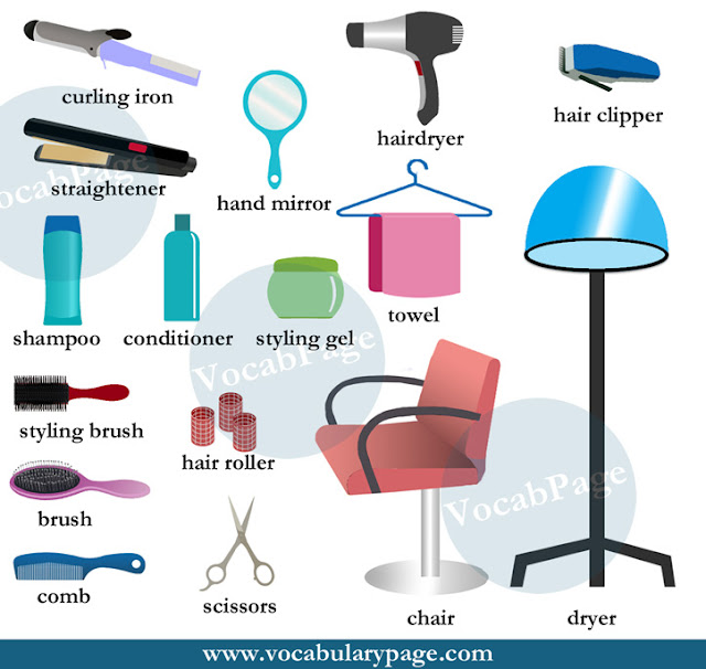 LIST OF EQUIPMENT FOR OPENING YOUR OWN BEAUTY SALON ...