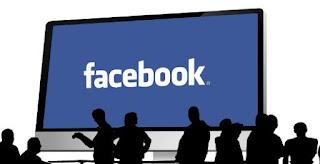 Rahasia di Balik Warna Biru Facebook