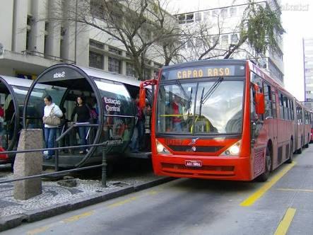 Passagem de ônibus abaixa por ordem do tribunal de contas