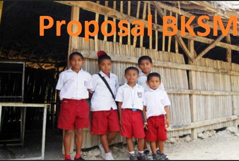 Proposal BKSM