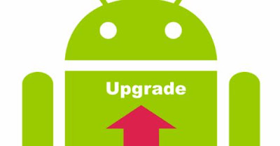 Cara Upgrade Android dengan Mudah
