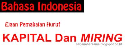 bahasa indonenesia