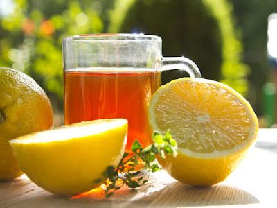[Beauty Tips] Lemon and honey bring color in face color - नींबू और शहद चेहरे की रंगत में निखार लाते हैं