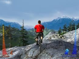 Download Mountain Bike Adrenaline PC Games Full Version Ripped ZGASPC