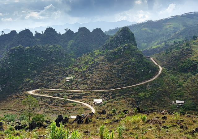 Ha Giang Stone Plateau - One of The Best Vietnam Trekking Tours 3