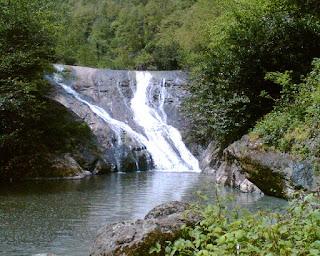 Dağcılık   Doğa Yürüyüşü   Fotoğraf   Turistik Mekanlar  çağlayan şelalesi   salıpazarı