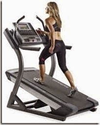 Is It Safe to Let Go when Walking a Steep Treadmill Incline?