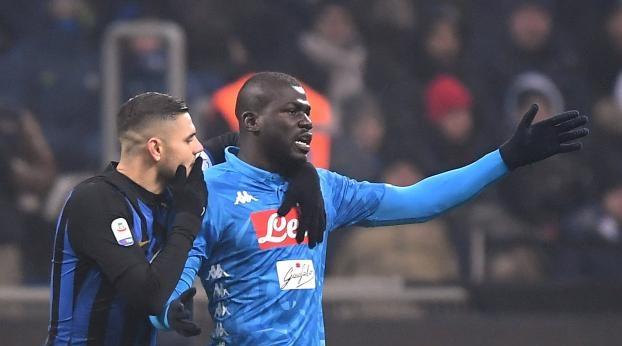 Vidéo - Football: Encore un joueur africain victime de racisme en Italie