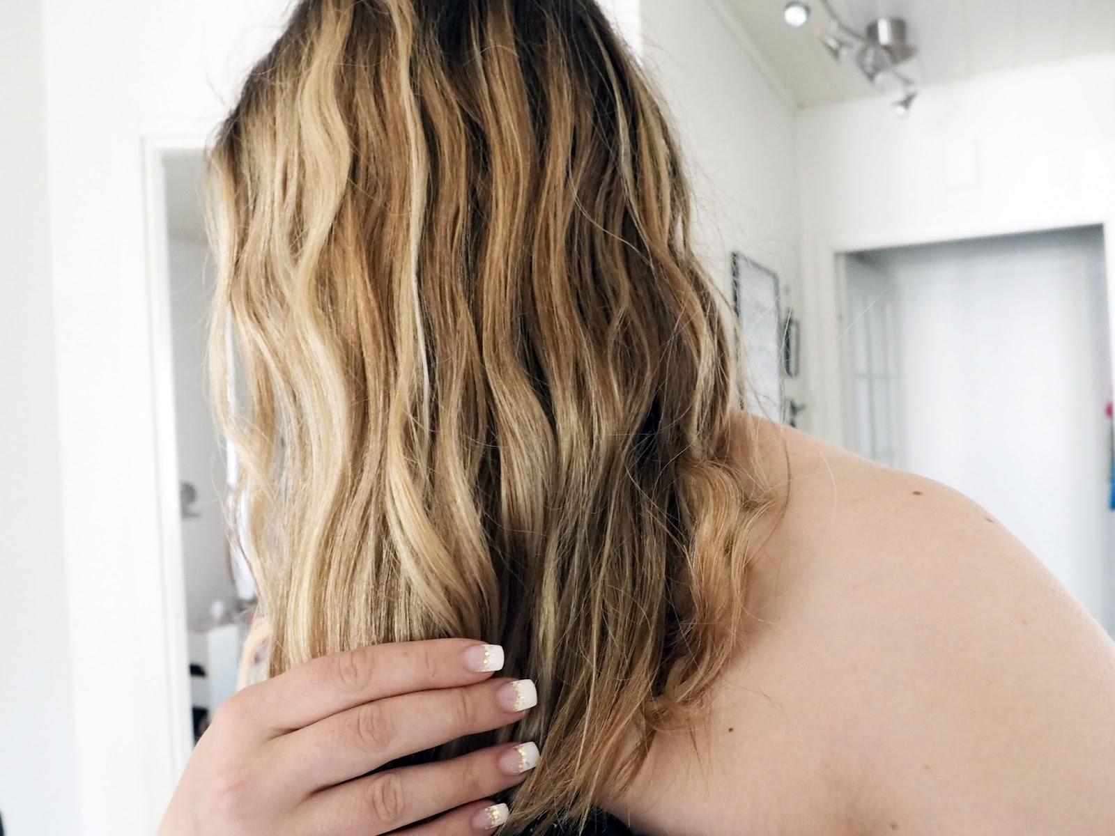 Karheat Hiukset