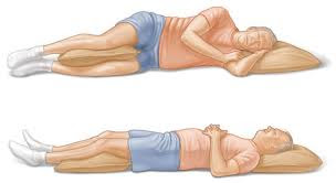 Best Sleeping Position   For Various Health Problems