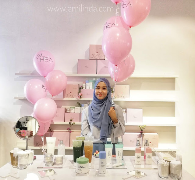 Althea Angel First Gathering & Althea A'Bloom Launch