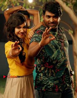 Vijay Sethupathi T Rajender Madonna Sebastian starring Kavan Movie Stills  0003.JPG