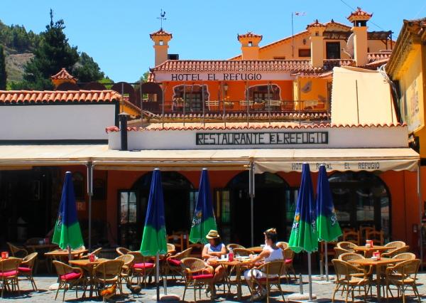Gran Canaria restauracje