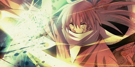 Rurouni Kenshin Variant Story : The Criminal Ashitarō, Kaoru Kurosaki, Nobuhiro Watsuki, Manga, Actu Manga, Jump Square,
