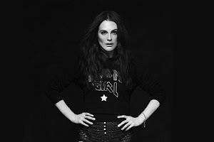 The Iron Lady: Julianne Moore in the lens of Helena Christensen