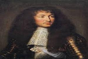لويس الرابع عشر