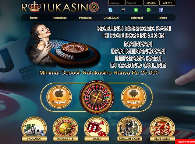 RatuKasino-Situs-Agen-Judi-Live-Casino-Roulette-Online-Indonesia