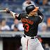 MLB: Manny Machado suena dos HRs en triunfo de Orioles sobre Yankees