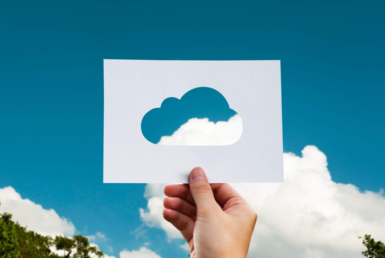 What Is Cloud Computting?
