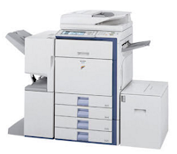 Sharp MX-4501N Printer Drivers Download