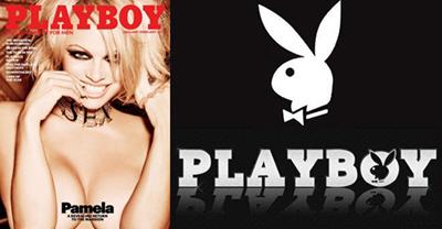Το Τελευταίο Γυμνό Εξώφυλλο για το Playboy, Pamela Anderson, Pics, Video
