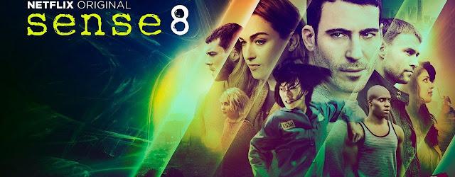 Sense8, czyli zmysły i emocje na małym ekranie