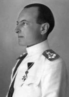 Paul de Yougoslavie 1893-1976