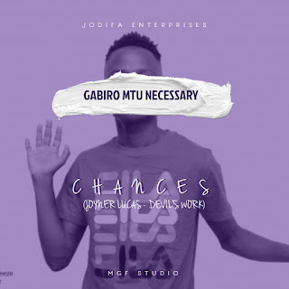 Kenyan Rapper Gabiro Pays Tribute to Fallen Musical Greats, Condemns Fakes to the Grave