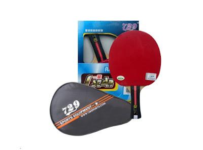 vợt bóng bàn chất lượng