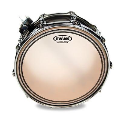 mặt trống snare D'Addario B14ECS
