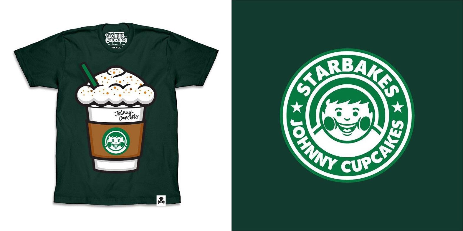 "d81f3e77d0e0 The Blot Says...: Starbucks ""Pumpkin Spice Big Kid Latte"" T-Shirt by ..."