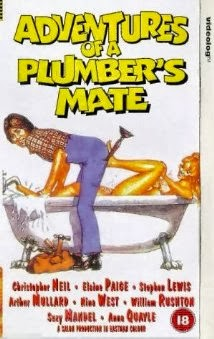 Adventures of a Plumber's Mate 1978