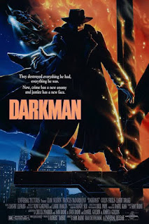 Darkman Movie Trivia