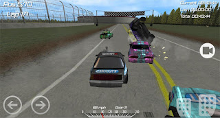 Demolition Derby 2 Mod