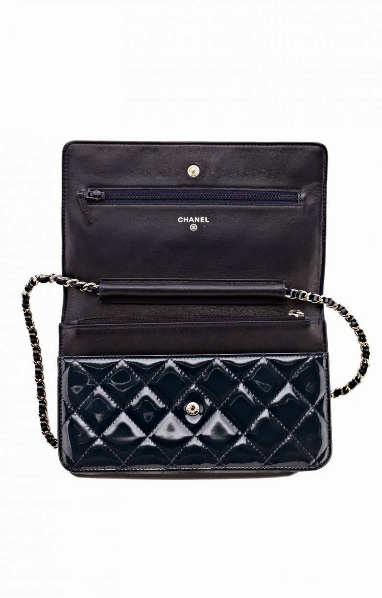 eccc5e4d3e7555 Consignment Chanel Wallet On Chain | Stanford Center for Opportunity ...