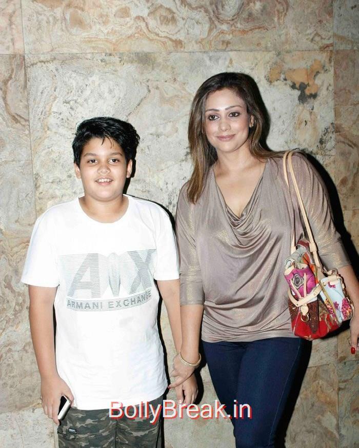 Priyanka Puri, Veer Shergill, 'Tanu Weds Manu Returns' Special Screening Pics