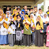 Sosialisasikan Partai, PKS Sindang Jaya Gelar Flashmob