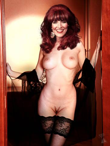 Have nude photos of katy segal