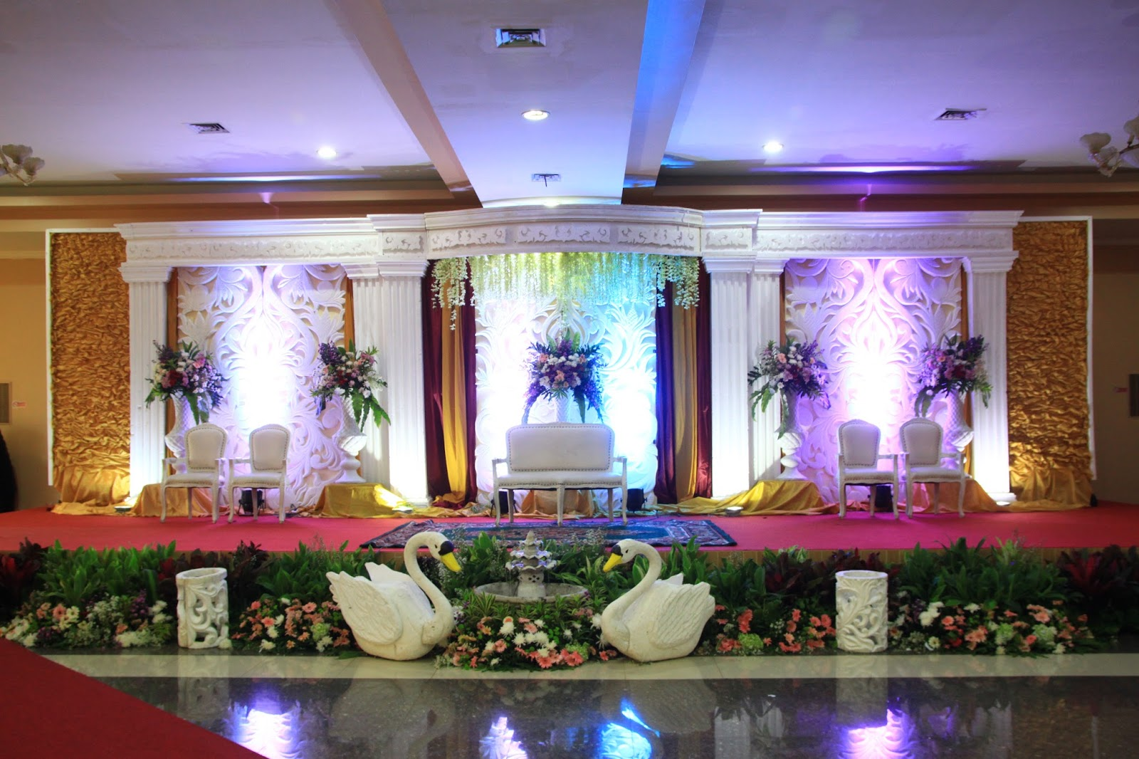 A Diary Of Mind My Wedding Decoration By Avi Catering