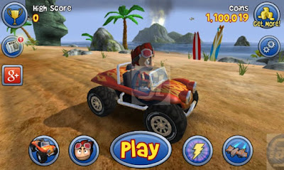 Beach Buggy Racing Free Download