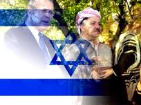 تقارير تؤكد ان مسعود بارزاني عميل و جاسوس للمخابرات الأسرائيلية الموساد منذ نعومة اظفاره !