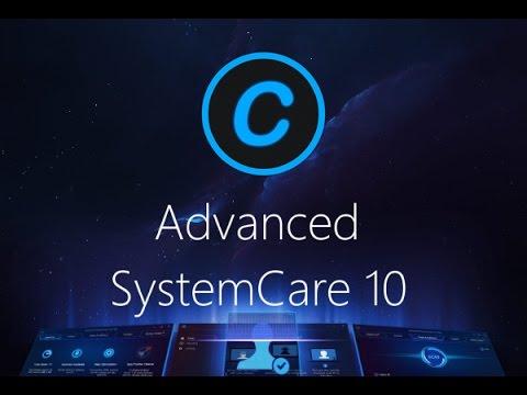 تحميل وتثبيت برنامج advanced system care10