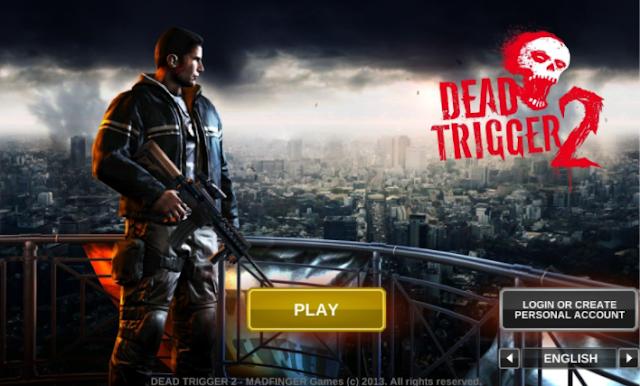 Download Dead Trigger 2 (21.3.1) Terbaru