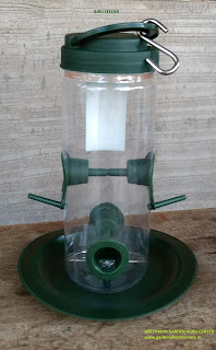 bird food feeder