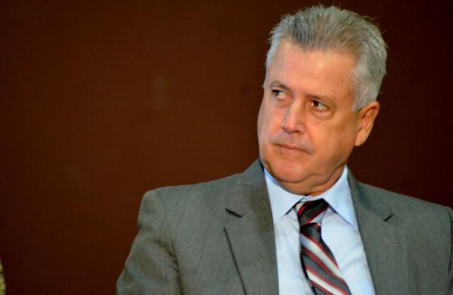 Governador do DF Rodrigo Rollemberg Foto Joaquim Dantas/Arquivo