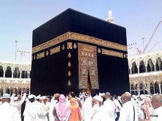 Travel Umroh Diserbu Calon Jamaah