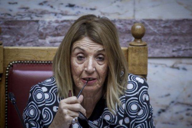 Χριστοδουλοπούλου υπέρ Ξηρού: Δεν θα βλάψει την κοινωνία η αποφυλάκισή του